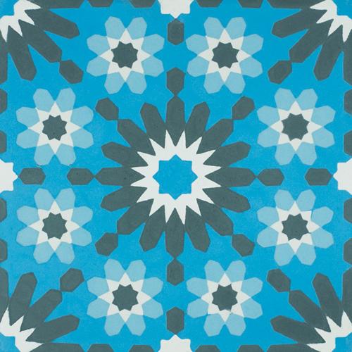 SAM Azule 13