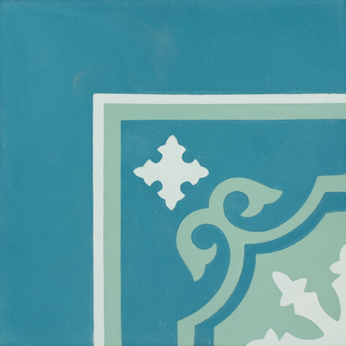 Azule 16 Corner