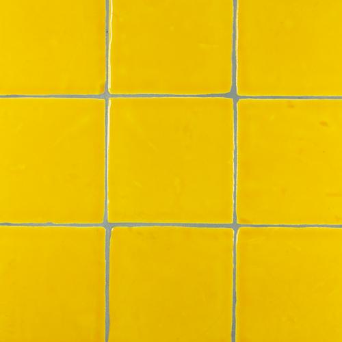 Azulejos Amarillo T-5