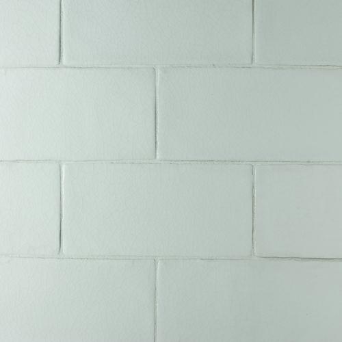 Manual Craquelé Blanco