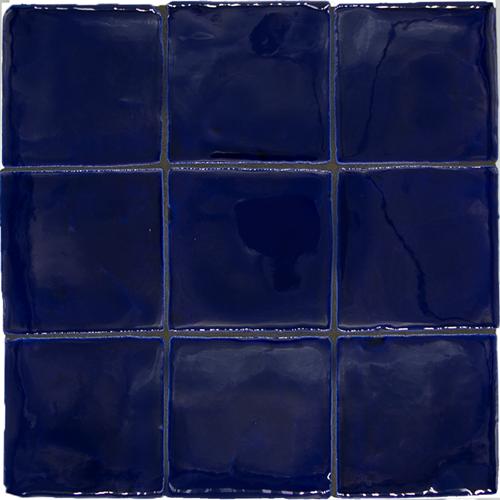 Azulejos Azul Cobalto