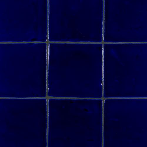 SAM Azulejos Azul Cobalto