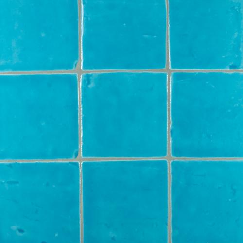 SAM Azulejos Azul T-10