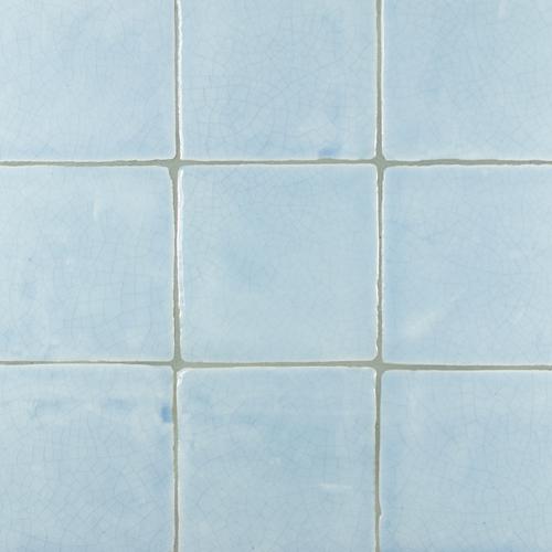 SAM Azulejos Azul T-9