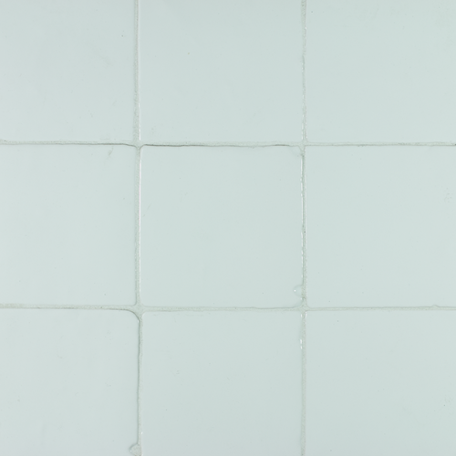 SAM Azulejos Mate Blanco