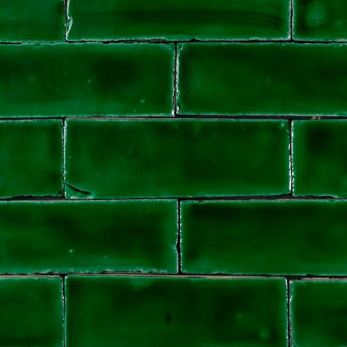 Ladrillo Verde Cobre