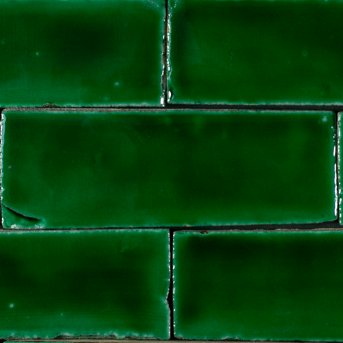 SAM Ladrillo Verde Cobre