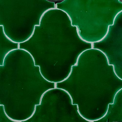 Laterna Verde Cobre