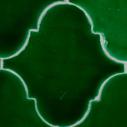 SAM Laterna Verde Cobre