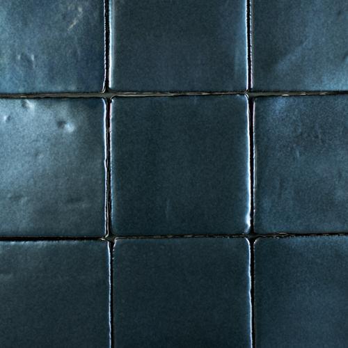 SAM Azulejos Metalizado Olio