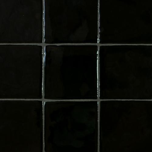 SAM Azulejos Negro