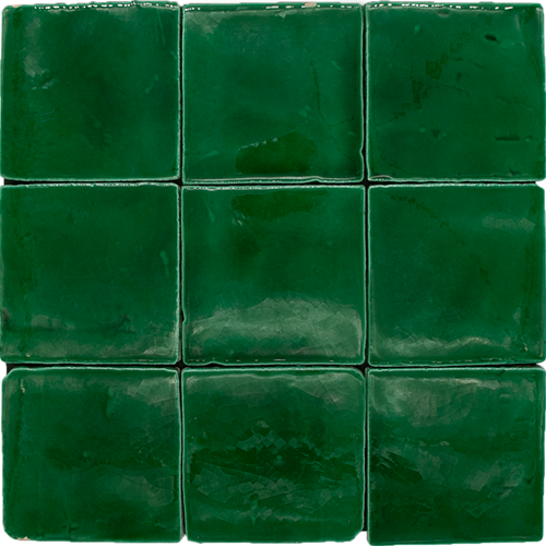 SAM Azulejos Verde Cobre