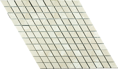 Mosaic Diamond Bottocino