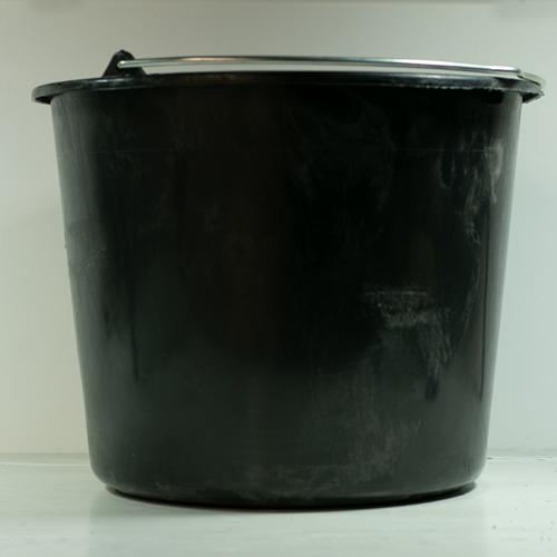 Construction bucket 20ltr 20ltr