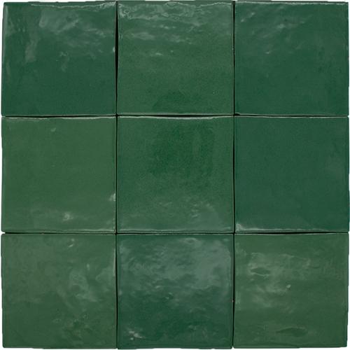 Fez Bottle Green