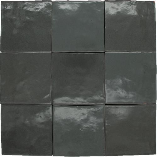 Fez Dark Grey