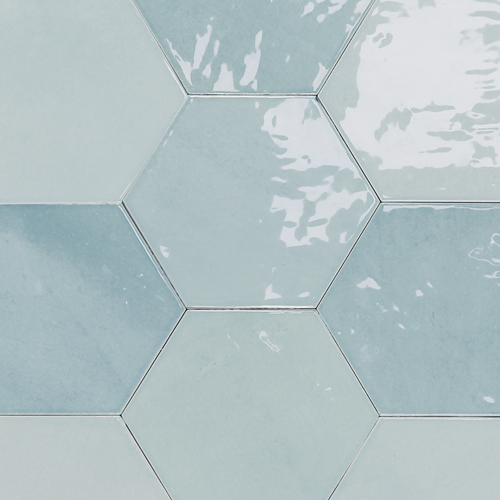 Hexa Aqua