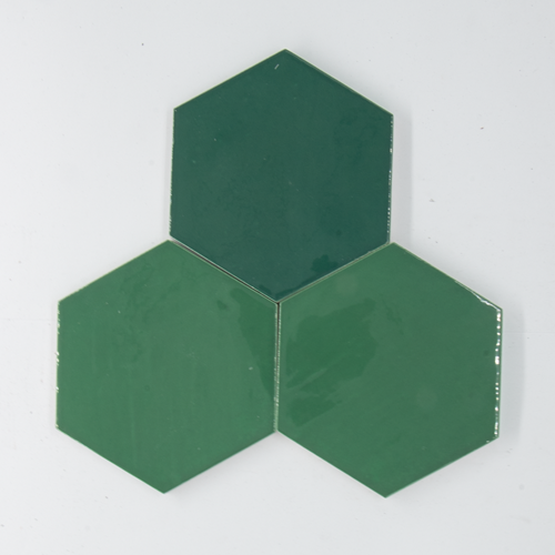 SAM Hexa Emerald