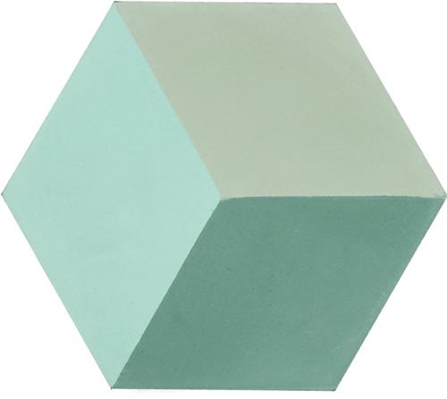 Hexagone Escher S40