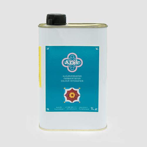 Azule kleurverdieper 1 liter