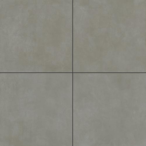 Lands Ash Grey 120x120cm