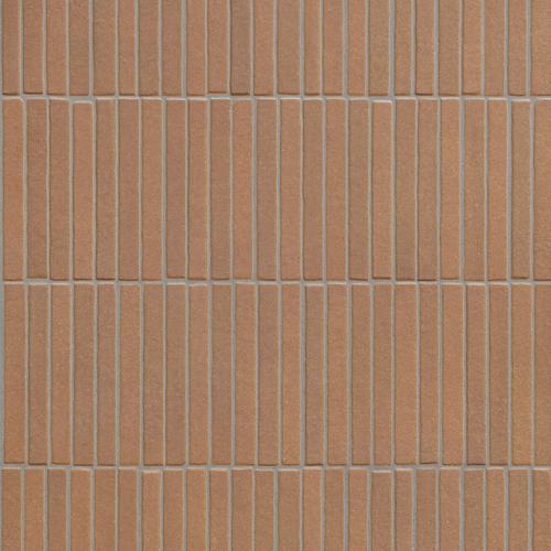 Lands Terracotta Stripes 60x120cm