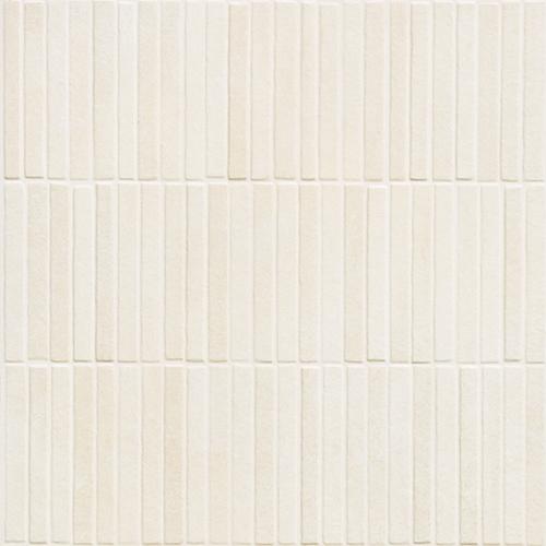 Lands White Stripes 60x120cm