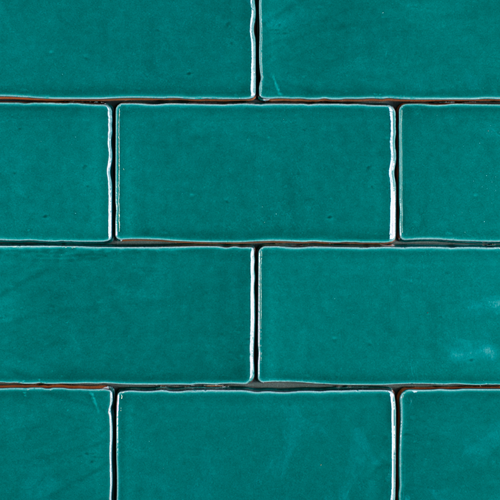 Manual Turquoise