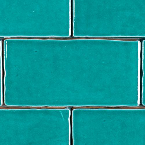 SAM Manual Turquoise