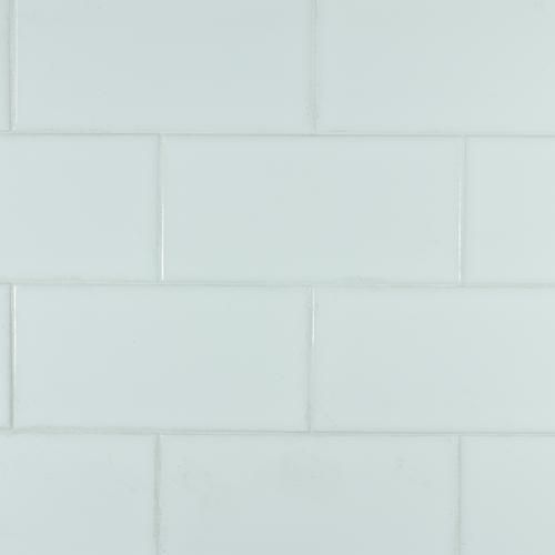 Metro Liso Blanco