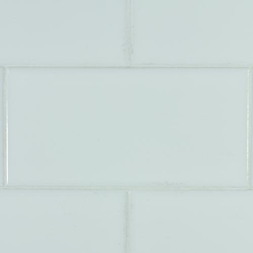 SAM Metro Liso Blanco