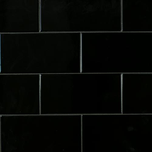 SAM Metro Liso Negro