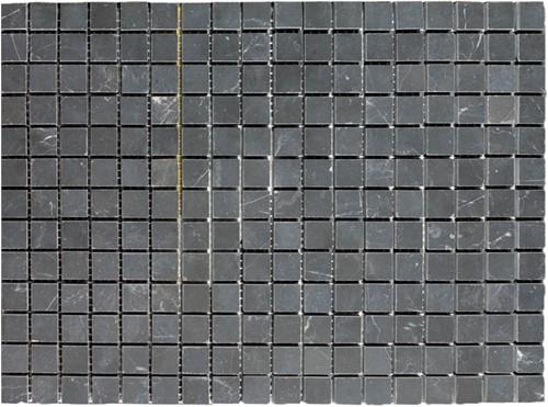 SAM Mosaic Border Plain Toros Black