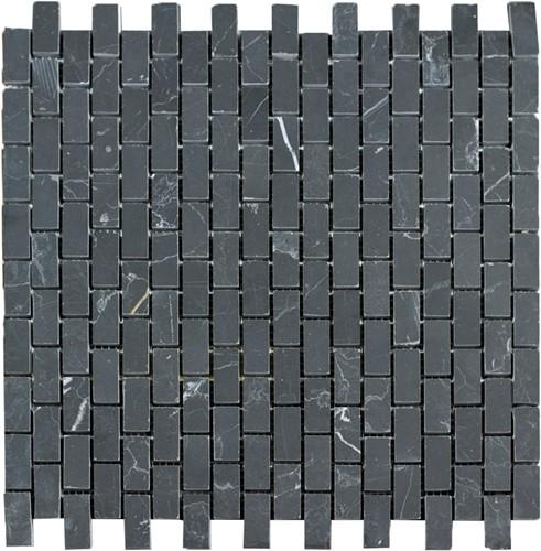 SAM Mosaic Brick Toros Black