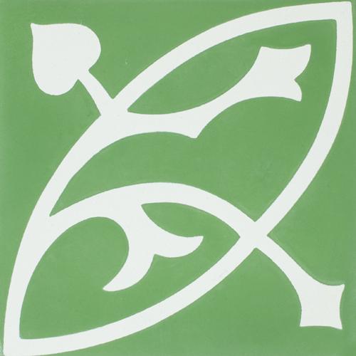 SAM Oval Verde S1305030