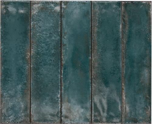 SAM Oxida Verde