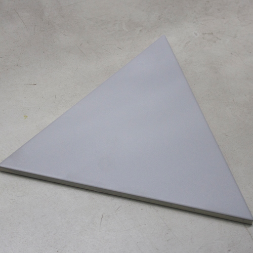 Piso Triangle Ash Grey