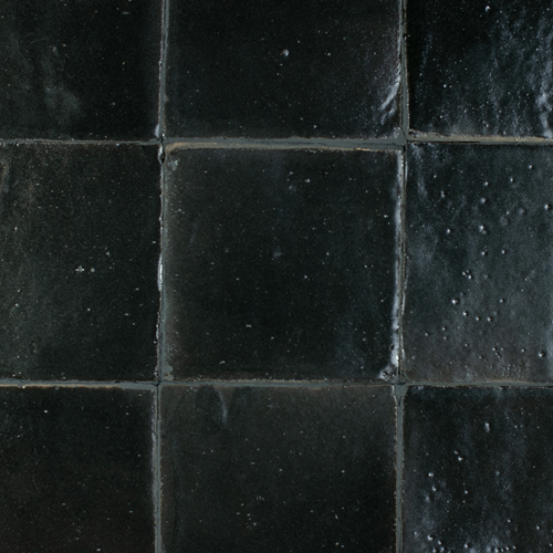 Platta Noir 10x10cm