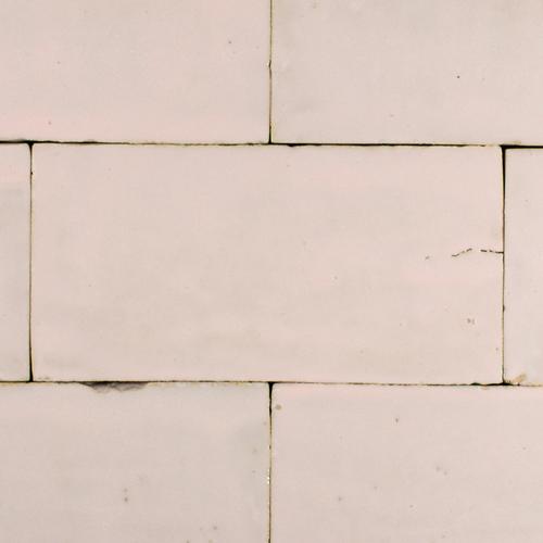 SAM Platta Pastel Rose 7.5x15cm