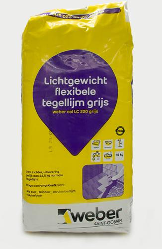 Tile adhesive (15kg) 15 kg