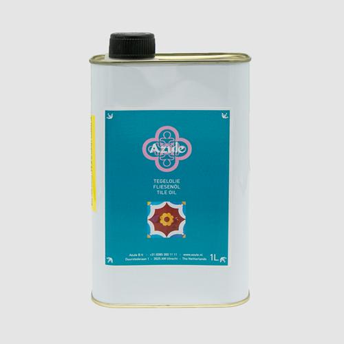 Azule Tegelolie 1 liter