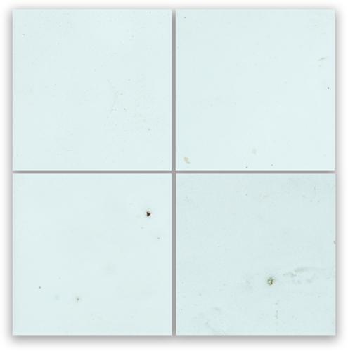 SAM Zellige Bleu Solaire 10x10cm