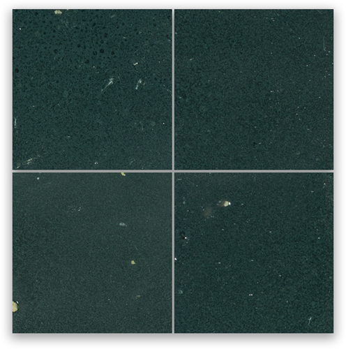 Zellige Charcoal 10x10cm