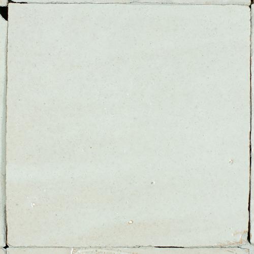 SAM Zellige Blanc 10x10cm
