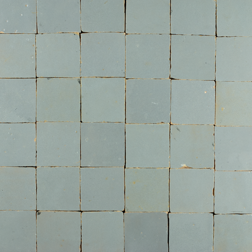Zellige Ciment 5x5cm