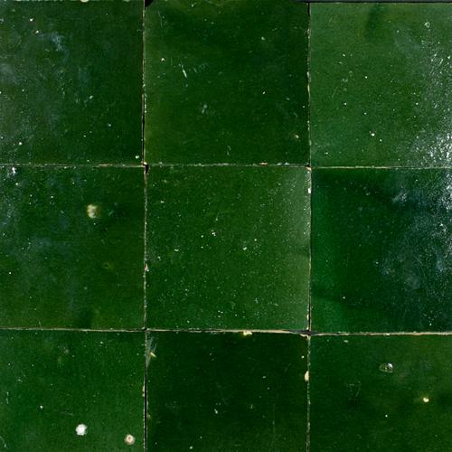 Platta Vert Mousse 10x10cm